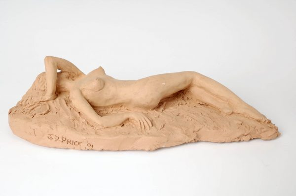 Nude Figure 2