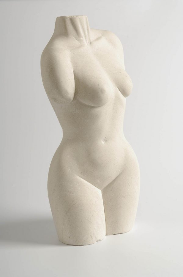 Venus 2. CAEN STONE